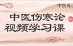 中医课程-伤寒论